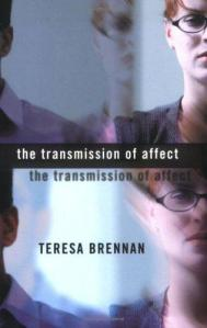 Brennan's The Transmission of Affect