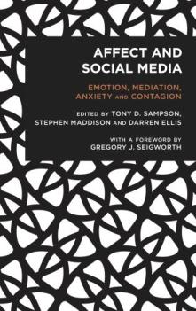VIRALITY | Blog for Dr  Tony D Sampson (academic, author)