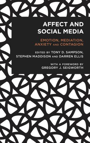 Affect and Social Media book published today!