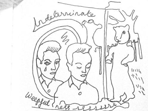 indeterminate
